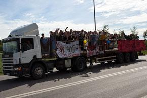 Studentflak för 140 personer vänster abb096f7cdf59
